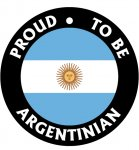 Proud To Be Argentinian