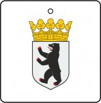 Berlin Coat of Arms