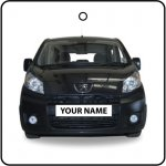 Your Name Peugeot Expert Tepee