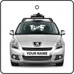 Your Name Peugeot 5008