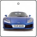 Your Name Noble M12