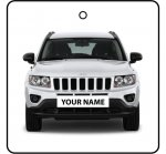 Your Name Jeep Compass