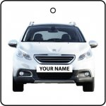 Your Name Peugeot 2008