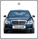 Your Name Maybach 62