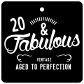 20 And Fabulous / Birthday