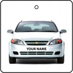 Your Name Chevrolet Lacetti