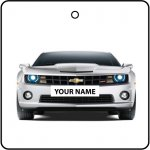 Your Name Chevrolet Camaro
