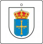 Asturias Spain Coat of Arms