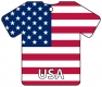 Personalised United States Jersey