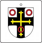 Germany Neckarsulm Coat of Arms