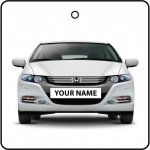 Your Name Honda Insight 2013 On