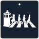 Abbey Road Doctor Who