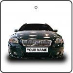 Your Name Volvo V50
