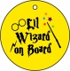 Lil Wizard On Board