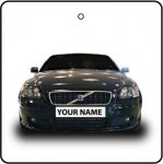 Your Name Volvo S40