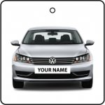 Your Name Volkswagen Passat (2013 On)