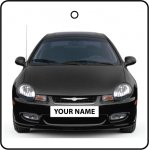 Your Name Chrysler Neon
