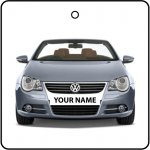 Your Name Volkswagen Eos