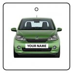 Your Name Skoda Citigo