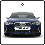 Your Name Audi RS6