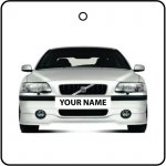 Your Name Volvo S60
