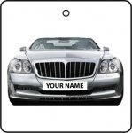 Your Name Maybach 57