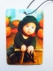 Your Picture On Rectangular Air Freshener - Portrait