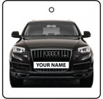 Your Name Audi Q7