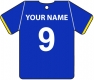Personalised Everton
