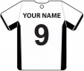 Personalised Fulham