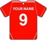 Personalised Liverpool